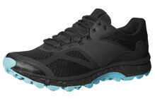 Haglöfs Women's Gram XC Q true black/bluebird